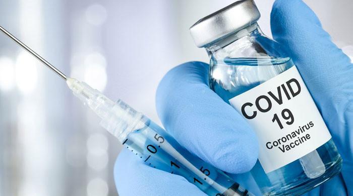کورونا ویکسین کی بوسٹر خوراک لگانے کی کوئی ضروت نہیں: تحقیق
