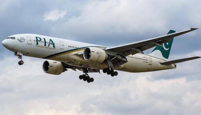پی آئی اے کابل کیلئے ابھی صرف چارٹرڈ پروازیں آپریٹ کر رہی ہے، ترجمان پی آئی اے— فوٹو:فائل