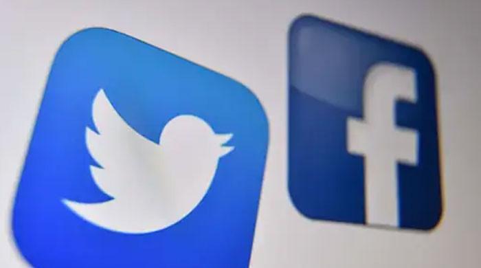 روسی عدالت نے فیس بک اور ٹوئٹر پر بھاری جرمانہ عائد کردیا