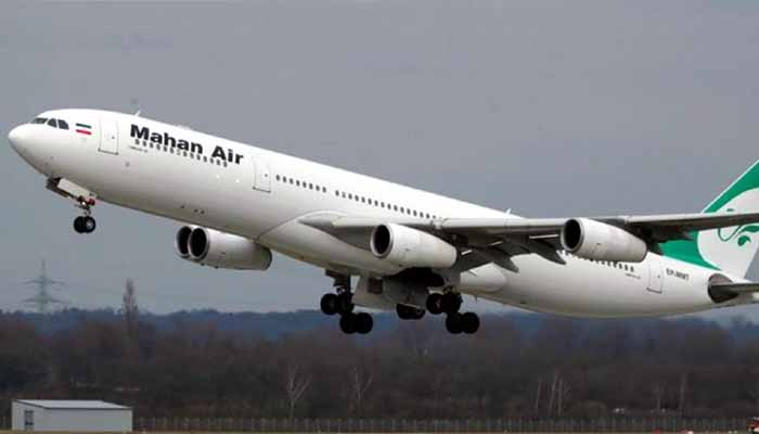 ایران کی نجی پرواز مشہد شہر سے مسافروں کو لے کر افغان دارالحکومت کابل پہنچی: خبر ایجنسی: فائل فوٹو