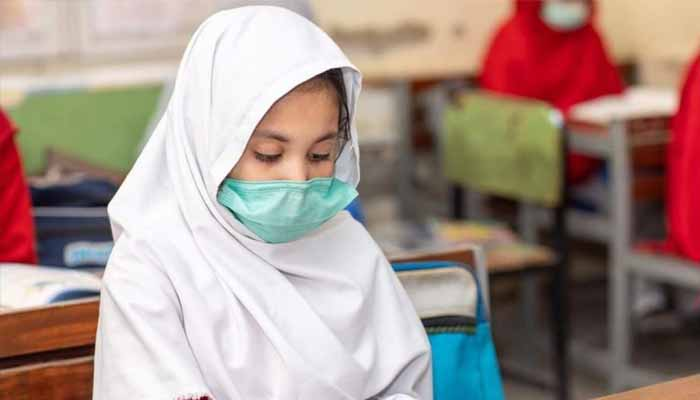 محکمہ تعلیم نے تعلیمی ادارے کھولنے سے متعلق نوٹیفکیشن جاری کردیا: فائل فوٹو