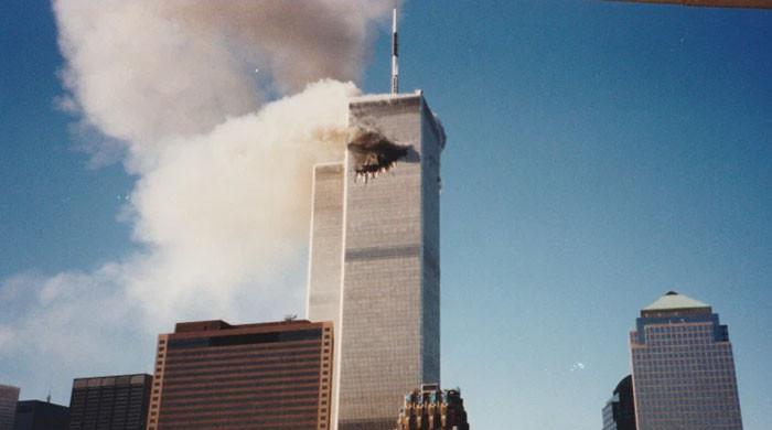 9/11 کی 20 ویں برسی اور آج کا افغانستان