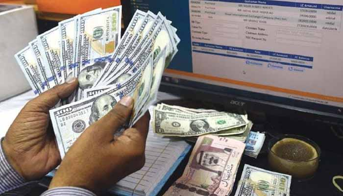 10 ستمبر تک ملکی زرمبادلہ ذخائر 27 ارب 6 کروڑ ڈالر رہے: اسٹیٹ بینک