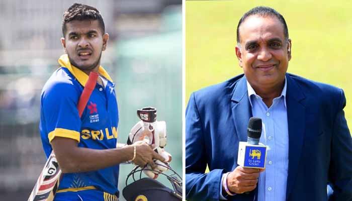 سری لنکن کرکٹ ٹیم کے آل راؤنڈر اینجلو پریرا نے ٹوئٹر پر جاری بیان میں دو سال پہلے دورہ پاکستان کو یاد کیا: فائل فوٹو