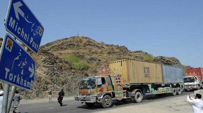 طالبان حکومت کے قیام کے بعد پاکستان کی افغانستان کیلئے برآمدات دگنی ہوگئیں