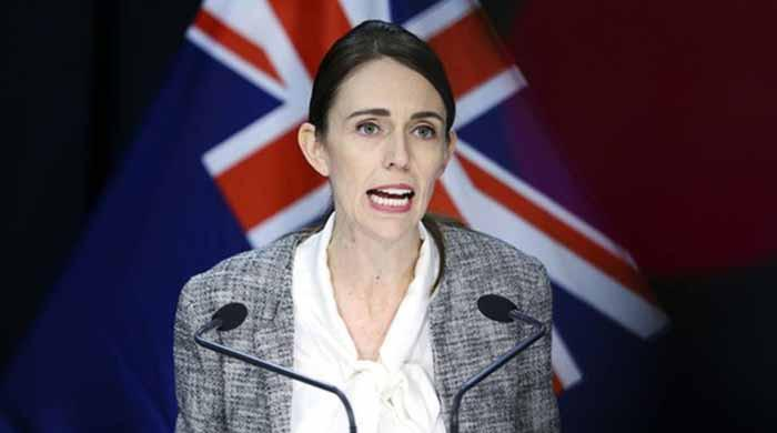 کھلاڑیوں کا تحفظ سب سے اہم ہے: نیوزی لینڈ کی وزیراعظم کا بیان