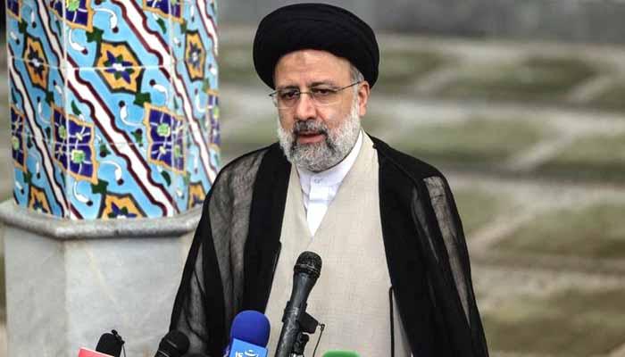 افغانستان میں داعش کی موجودگی نہ صرف افغانستان بلکہ پورے خطے کے لیے خطرناک ہے: ایرانی صدر/ فائل فوٹو