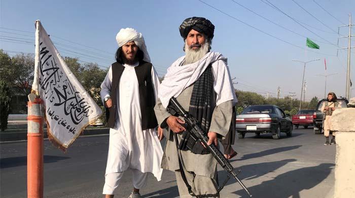 پاکستانی حکمران، طالبان اور امریکا