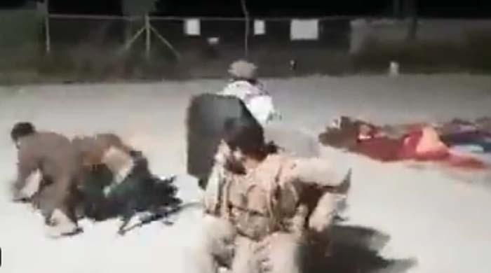 ویڈیو: کیا آپ نے طالبان کے درمیان کرسیوں کا مقابلہ دیکھا ہے؟