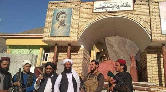 طالبان کابینہ نے پنجشیر میں امداد فراہم کرنے کی اجازت دے دی