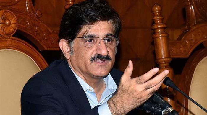 وزيراعلیٰ سندھ نے ٹھٹہ سجاول پل پر بجلی کے پولز چوری کیے جانے کا نوٹس لے لیا