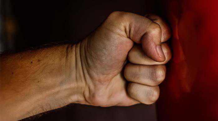 قوتِ برداشت کا قحط اور غصہ کی فراوانی