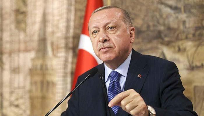 فی الحال طالبان کے نقطہ نظر کو دیکھ رہے ہیں: ترک صدر/ فائل فوٹو