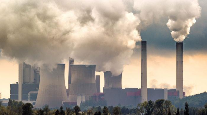 فضائی آلودگی کے باعث سالانہ 70 لاکھ افراد  ہلاک ہوجاتے ہیں ،ڈبلیو ایچ او