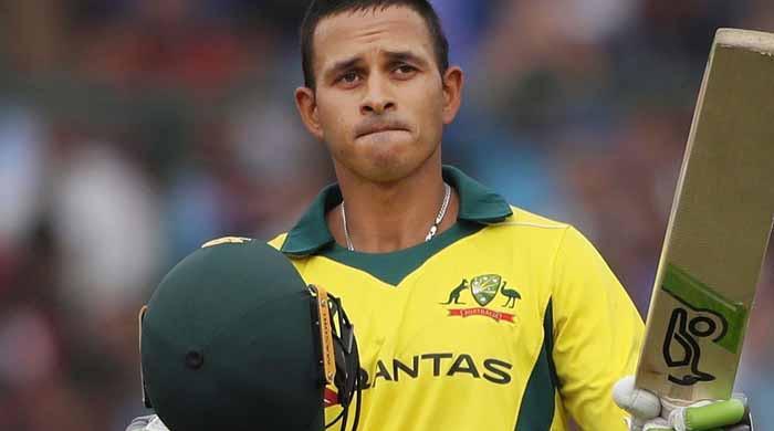 'پیسہ بولتا ہے، بھارت کو کوئی منع نہیں کرتا'، آسٹریلوی کرکٹر کا پاکستان کی حمایت میں بیان