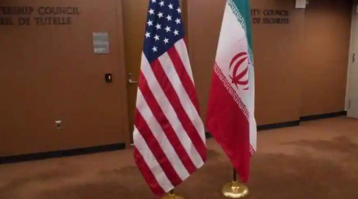 ایران کی جانب سے جوہری معاہدے کی بحالی کیلئے مذاکرات کا کوئی اشارہ نہیں ملا، امریکا