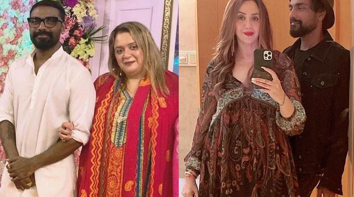 ریمو ڈی سوزا کی اہلیہ' لیزلے' نے 40 کلو وزن کم کرکے سب کو حیران کردیا