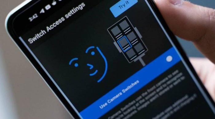معذور افراد اب چہرے کے اشاروں کی مدد سے اینڈرائیڈ فون استعمال کر سکیں گے
