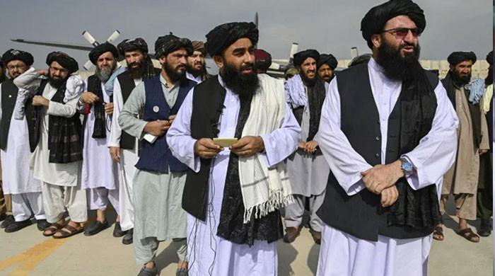 طالبان کی حکومت کے بعد بھی کس محکمے میں کچھ نہیں بدلا؟