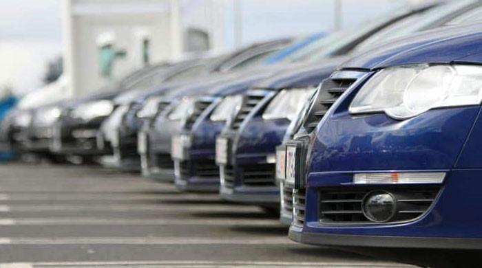 اسٹیٹ بینک نے درآمدی گاڑیوں کی فنانسنگ پرپابندی لگادی
