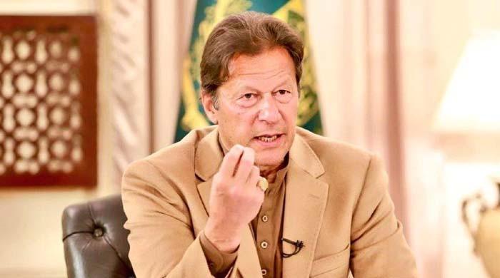 طالبان امن کیلئے امریکا کے پارٹنر بن سکتے ہیں: وزیراعظم