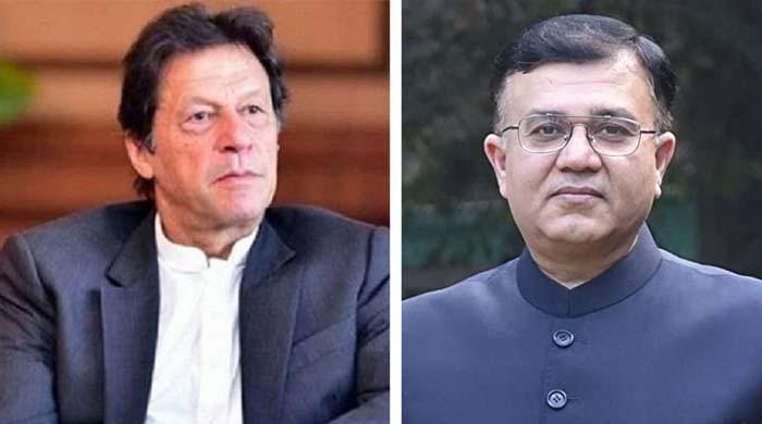 وزیراعظم کو نئے چیف سیکرٹری پنجاب نے نئی طرز حکمرانی کا خاکہ پیش کردیا