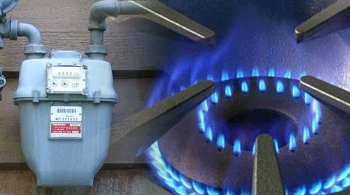 سردیوں میں گھریلو صارفین کیلئے گیس کی قیمت میں اضافے کی تجویز