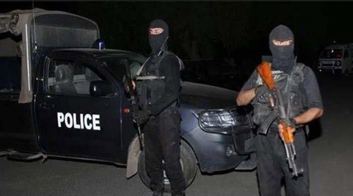 پنجاب سے ٹی ٹی پی اور داعش سمیت کالعدم تنظیموں کے 8 دہشتگرد گرفتار
