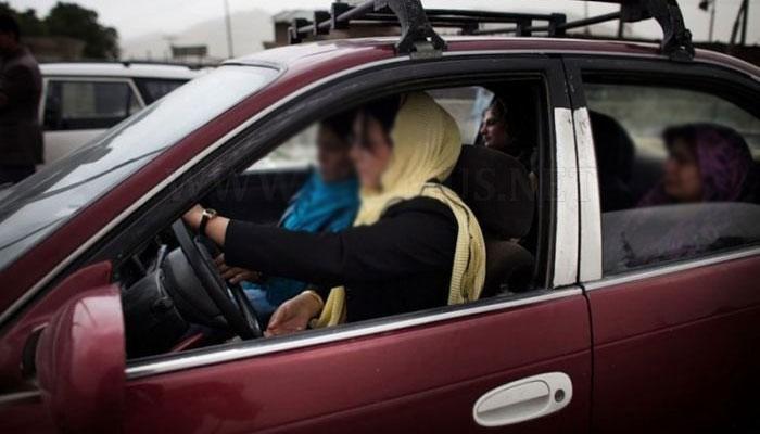 نیلاب نے ایک سال قبل کابل میں ڈرائیونگ سینٹر قائم کیا تھا جسے اب بند کرنے کا اعلان کیا گیا ہے —فوٹوفائل