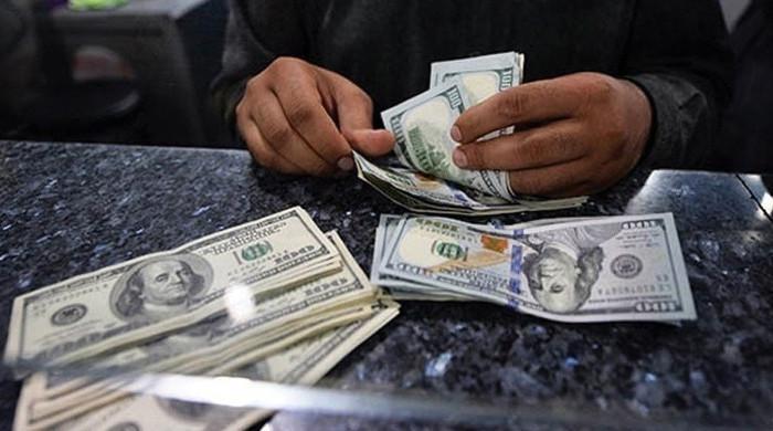 روپے کی قدر گراوٹ کا شکار ، ڈالر تاریخ کی بلند ترین سطح پر پہنچ گیا