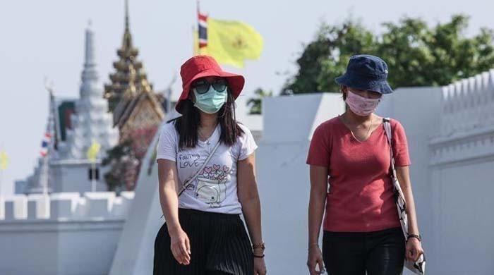 تھائی لینڈ نے ویکسین شدہ سیاحوں کیلئے قرنطینہ کی مدت میں کمی کردی