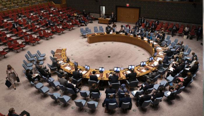عالمی طاقتوں کی مداخلت کے پیش نظر افغانستان اور میانمار دونوں ہی خطاب سے محروم رہ گئے—فوٹوفائل