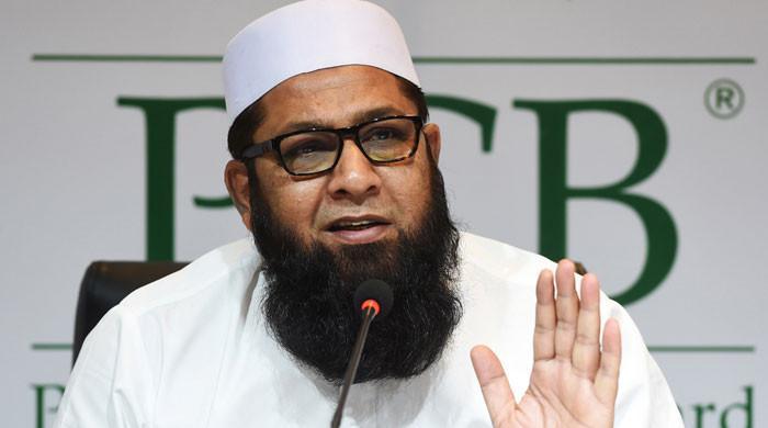 انضمام الحق عارضہ قلب میں مبتلا،  لاہور کے نجی اسپتال میں زیر علاج