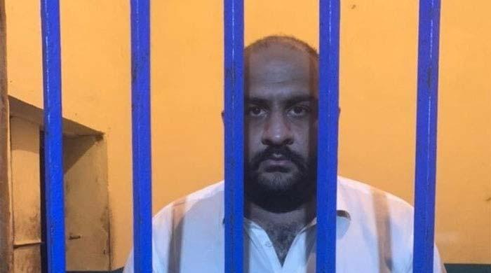 ای الیون میں جوڑے کو ہراساں کرنے کا کیس، ملزم عثمان سمیت 7 ملزمان پر فرد جرم عائد