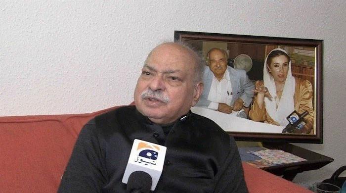 برطانیہ میں پاکستان کےسابق ہائی کمشنر واجد شمس الحسن  انتقال کرگئے
