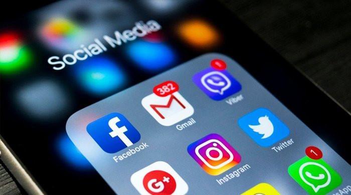 وفاقی کابینہ نے سوشل میڈیا سے متعلق رولز کی منظوری دے دی