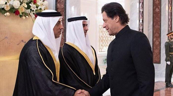 وزیراعظم عمران خان کا دورہ دبئی ملتوی ہوگیا