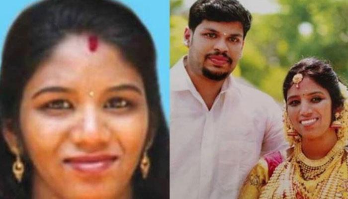 سسرال والوں سے دولت ہتھیانے کیلئے سانپ سے ڈسوا کر بیوی کو قتل کرنے والے شوہر کو مجرم قرار دے دیا گیا —فوٹو: بھارتی میڈیا