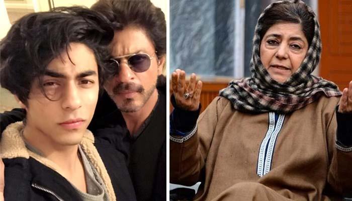 وکیل نے منشیات کیس میں گرفتار شاہ رخ خان اور ان کے بیٹے سے متعلق دیے جانیوالے بیان کو نامناسب کہا__فوٹو فائل