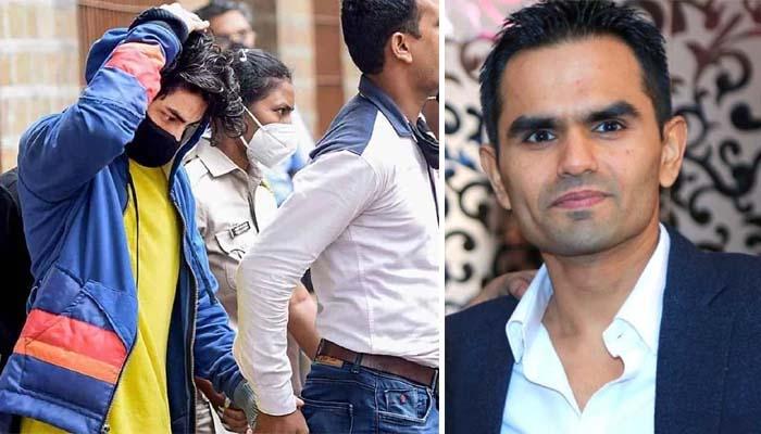 سمیر وانکھیڈے نے پولیس کو شکایت کی ہے کہ گزشتہ کچھ روز سے ان کا پیچھا کیا جارہا ہے: بھارتی میڈیا/ فائل فوٹو