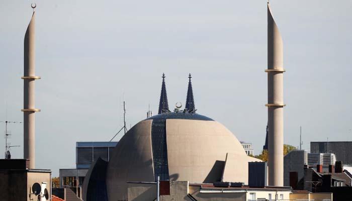 لاؤڈ اسپیکر پر اذان دینے کی اجازت کولون شہر کی انتظامیہ اور مسلم کمیونٹی کے درمیان ہونے والے معاہدے کے تحت دی گئی: میڈیا رپورٹس/ فائل فوٹو رائٹرز