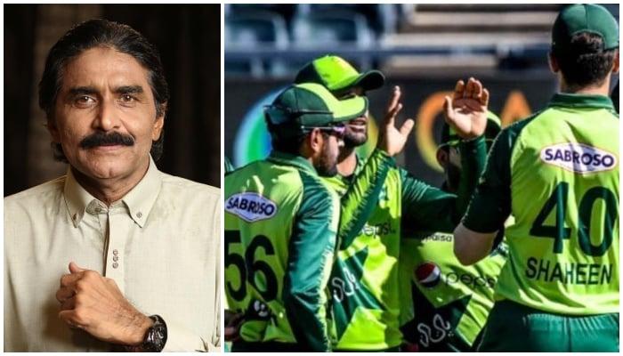 ٹی ٹوئنٹی ورلڈکپ میں پاکستان اور بھارت کے درمیان میچ 24 اکتوبر کو کھیلا جائے گا— فوٹو:فائل