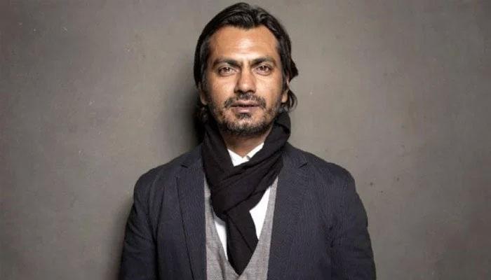 بالی وڈ اداکار نواز الدین صدیقی نےبھارتی فلم انڈسٹری میں اقربا پروری سے زیادہ نسل پرستی کو بڑا مسئلہ قرار دے دیا—فوٹو: فائل