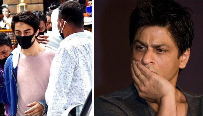 آریان خان کی گرفتاری نے شاہ رخ خان کی پیشہ ورانہ زندگی کو بھی متاثر کیا ہے: بھارتی میڈیا رپورٹس/ فائل فوٹو