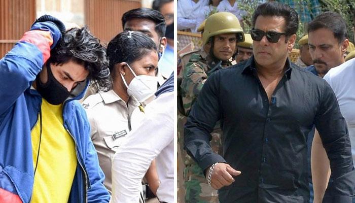 شاہ رخ خان نے امیت دیسائی کے توسط سے آریان کی ضمانت کی درخواست دائر کی ہے/ فائل فوٹو