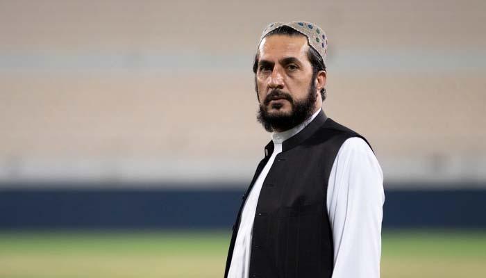 دیگر ممالک کے ٹیموں کی طرح فٹبال کے لیے اسلام خواتین کو شارٹس پہننے کی اجازت نہیں دیتا: عزیز اللہ فاضلی/ فوٹو بشکریہ الجزیرہ