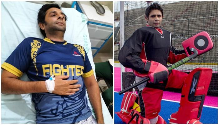 3 دکان داروں نے اولمپیئن عمران شاہ اور ان کے بھائی پر تشدد کیا اور فائرنگ کرکے دونوں کو زخمی کردیا، پولیس— فوٹو: سوشل میڈیا
