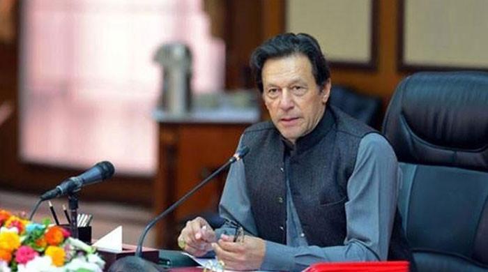 ڈی جی آئی ایس آئی کی تعیناتی میں تکنیکی خامی تھی جوٹھیک ہوجائیگی، وزیراعظم