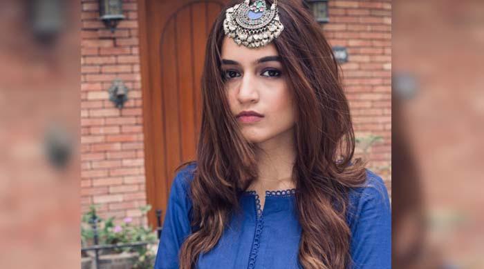 آڈیشن کیلئے نامناسب لباس کا مطالبہ کس نے کیا؟ حرا خان نے چیٹ لیک کردی