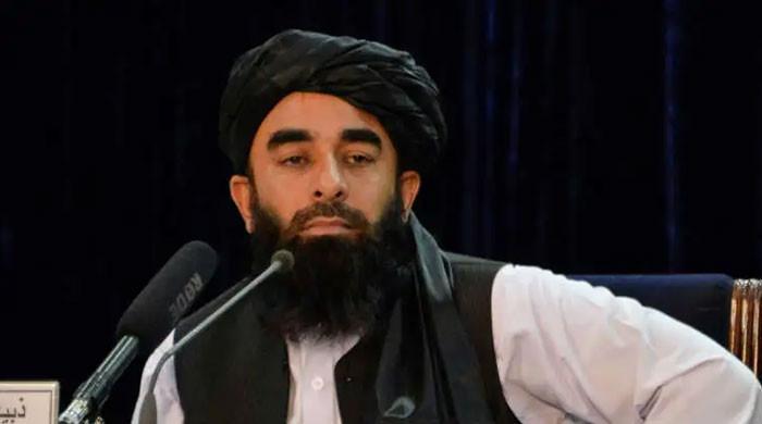 داعش کے تمام کارندے افغان ہیں، ان کا صفایا کر دیں گے: ذبیح اللہ مجاہد